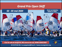 Grand Prix Open Skiff 2020